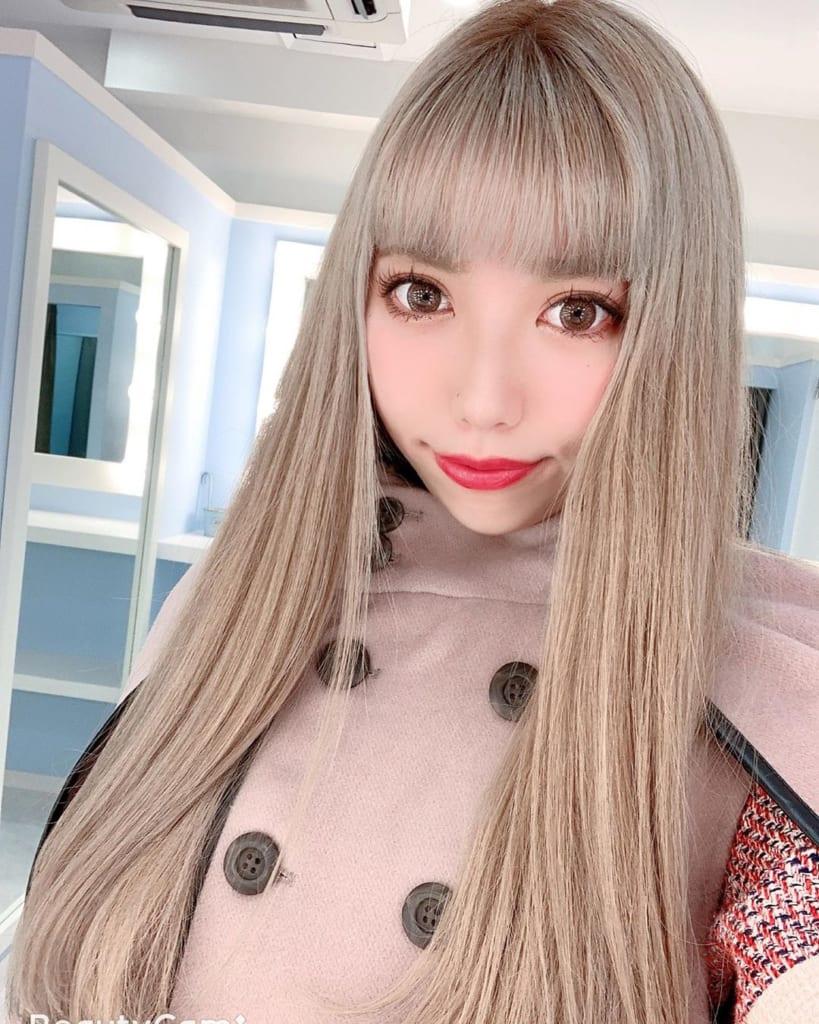 愛咲 希TOP3